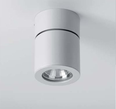 Surface-Mounted Downlight