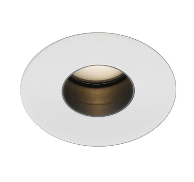 EDL1ZP-Z Series Round Fixed Downlight