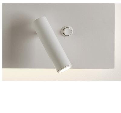 Astro - Edge Reader LED Single Switch
