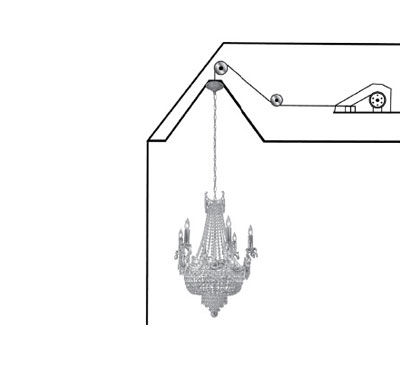 Aladdin-Remote Mount