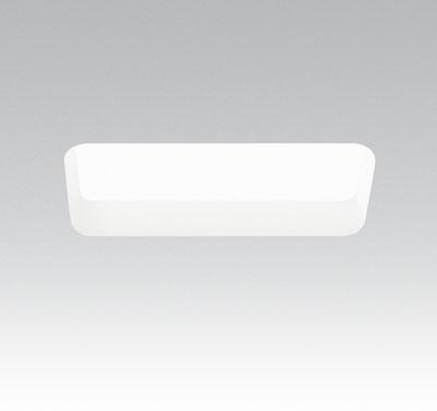Recessed Luminaire-Invisible Retro